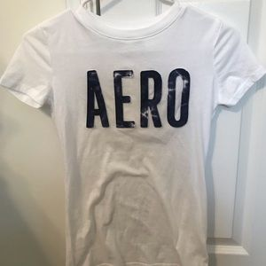 areopastale t-shirt